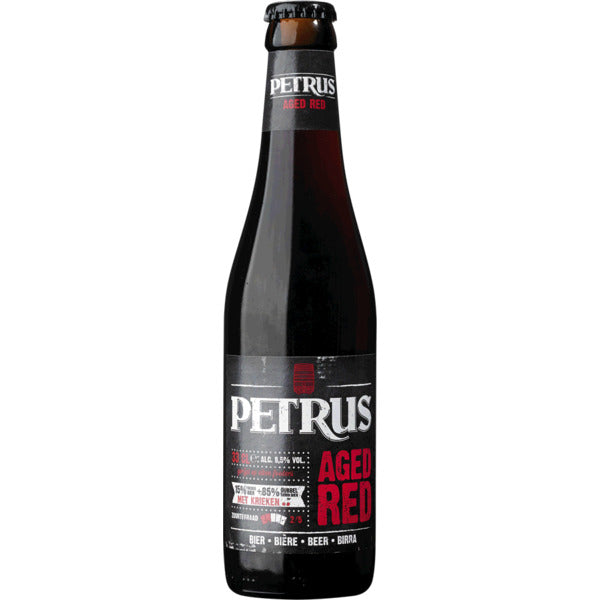 Petrus Aged Red 33 cl - Gulden Draak