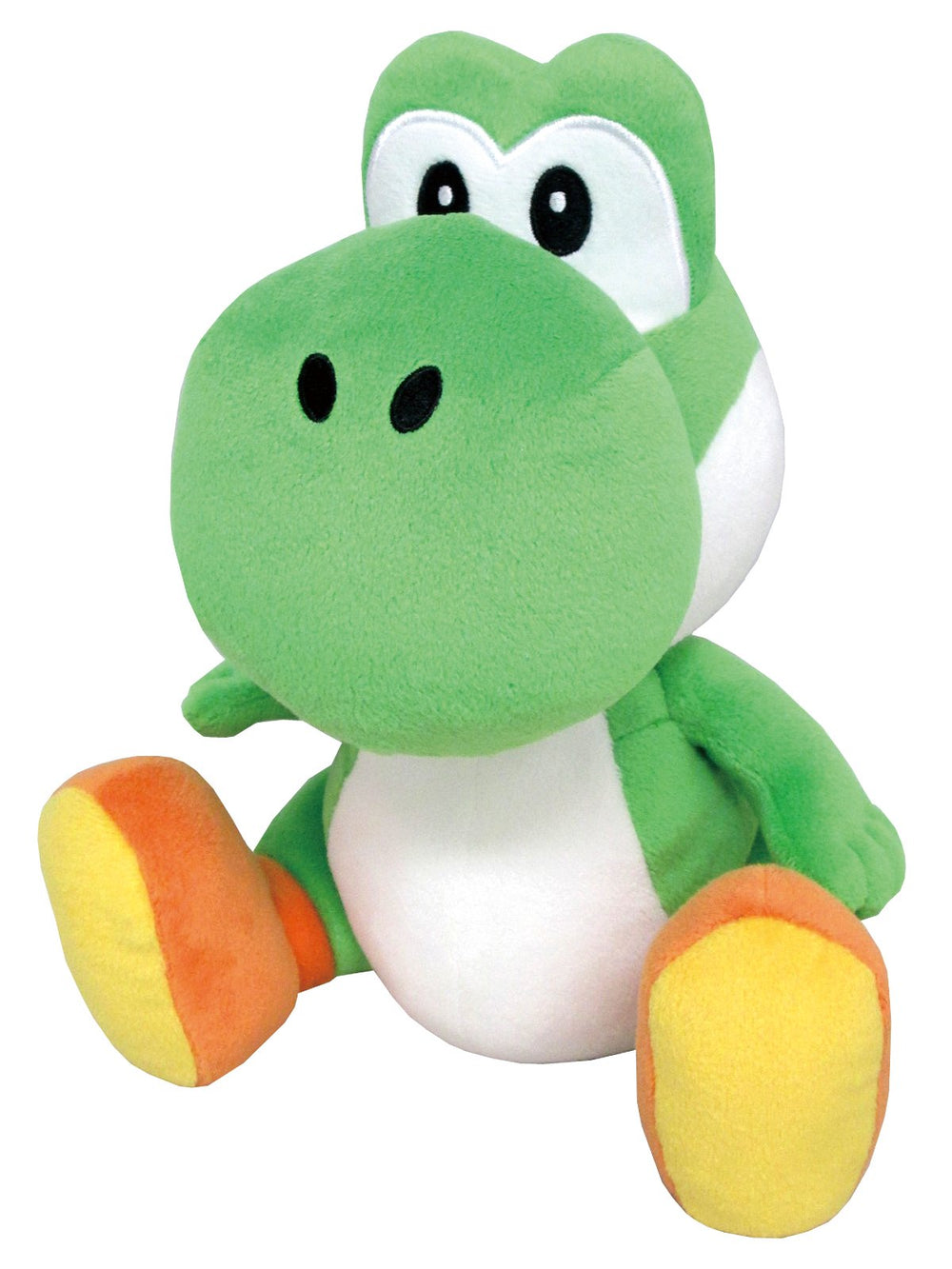 Super Mario All Star Collection Yoshi (Green) 7