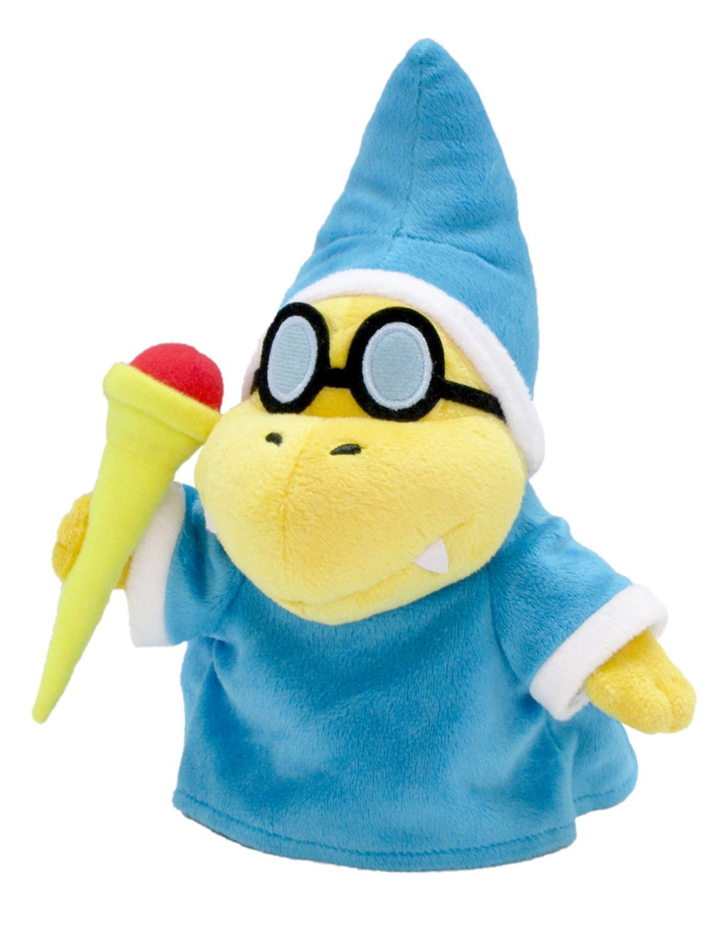 Super Mario All Star Collection Magikoopa