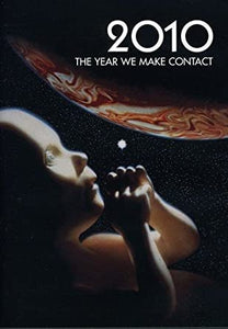 2010 The Year We Make Contact DVD Used