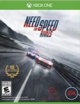 Need for Speed Rivals Xbox One Used