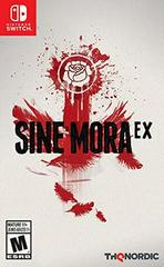 Sine Mora EX Switch Used