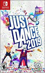 Just Dance 2019 Switch Used