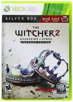 Witcher 2: Assassin of Kings Enhanced Edition Xbox 360 Used