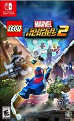 Lego Marvel Super Heroes 2 Switch Used