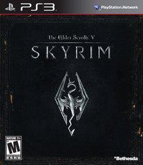 Skyrim PS3 Used