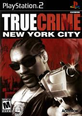 True Crime New York City PS2 Used