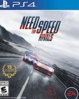 Need for Speed Rivals PS4 Used