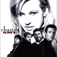 Chasing Amy DVD Used