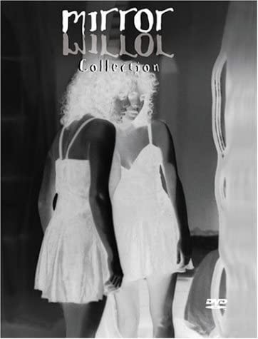 Mirror Mirror Collection DVD Used