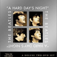 A Hard Day's Night (The Beatles) DVD Used
