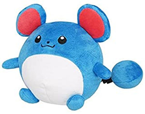 "Pokemon All Star Collection Marill 5.5"" Plush"