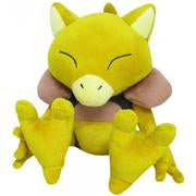 Pokemon All Star Collection Abra 8