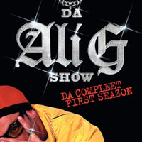 Da Ali G Show Season 1 DVD Used
