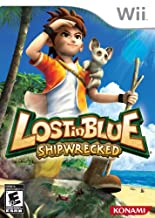 Lost in Blue: Shipwrecked (No Manual) Wii Used