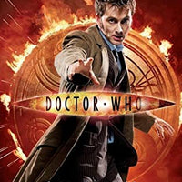 Doctor Who The Complete Specials DVD Used