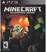 Minecraft PlayStation 3 Edition - PS3 Used