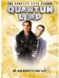 Quantum Leap The Complete Fifth Season