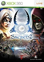 Sacred 2 Fallen Angel Xbox 360 Used