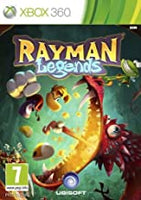 Rayman Legends Xbox 360 Used