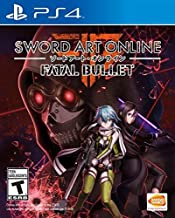 Sword Art Online: Fatal Bullet PS4 Used