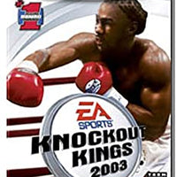Knockout Kings 2003 (No Manual) GameCube Used
