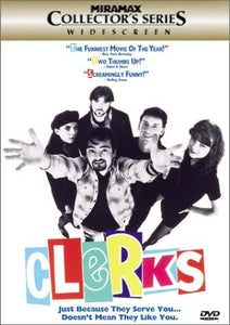 Clerks DVD Used
