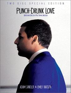 Punch-Drunk Love DVD Used