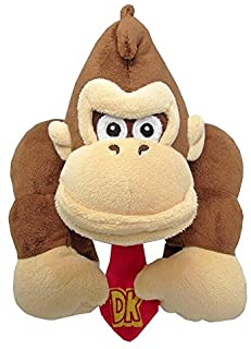 Super Mario All Star Collection Donkey Kong 10