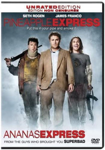 Pineapple Express DVD Used