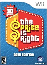 Price is Right 2010 Edition Wii Used