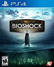Bioshock The Collection PS4 Used