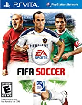 FIFA Soccer (Cartridge Only) PS Vita Used