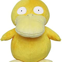 "Pokemon All Star Collection Psyduck 7"" Plush"
