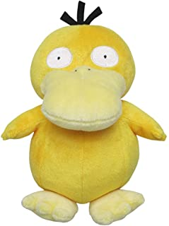 Pokemon All Star Collection Psyduck 7