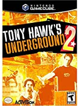Tony Hawk's Underground 2 GameCube Used