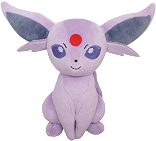 Pokemon All Star Collection Espeon 7