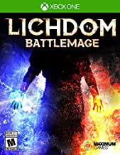 Lichdom Battlemage Xbox One Used