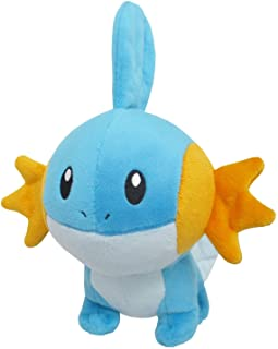 Pokemon All Star Collection Mudkip 7