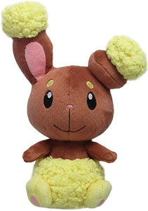 "Pokemon All Star Collection Buneary 8"" Plush"