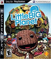 Little Big Planet PS3 Used