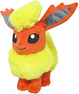Pokemon All Star Collection Flareon 7