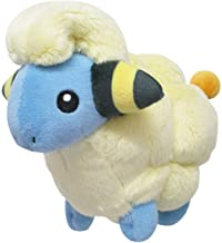 Pokemon All Star Collection Mareep 7.5