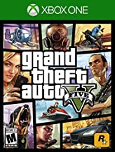 Grand Theft Auto V Xbox One Used