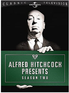 Alfred Hitchcock Presents: Season 2 DVD Used