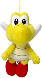 "Super Mario All Star Collection Koopa Paratroopa 7"" Plush"