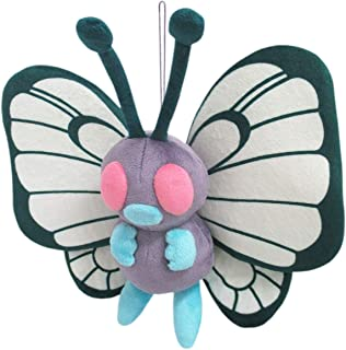 Pokemon All Star Collection Butterfree 7