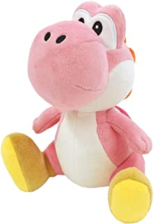 Super Mario All Star Collection Yoshi (Pink) 7