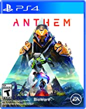 Anthem PS4 Used