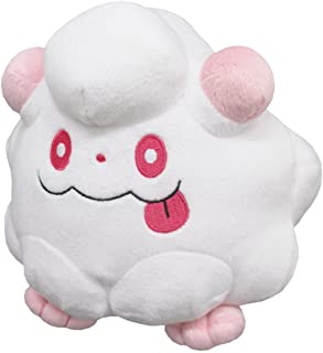 Pokemon All Star Collection Swirlix 5